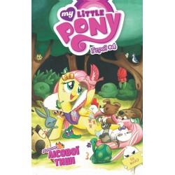 My Little Pony. Герої номер...
