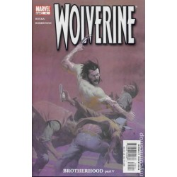Wolverine (2003 2nd Series)5