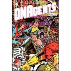 DNAgents (1983)14