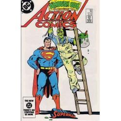 Action Comics (1938 DC)560