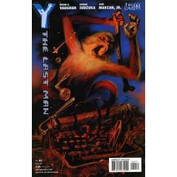 Y the Last Man (2002)42