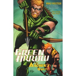 GREEN ARROW: The Archer's...