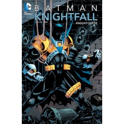 Batman Knightfall vol 2