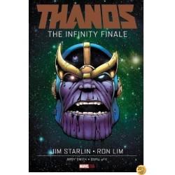 THANOS: The Infinity...