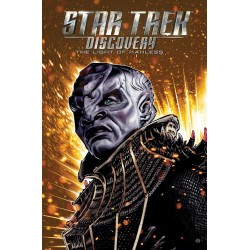STAR TREK DISCOVERY: The...