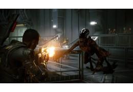Cold Iron Studios представила кооперативний шутер Aliens: Fireteam
